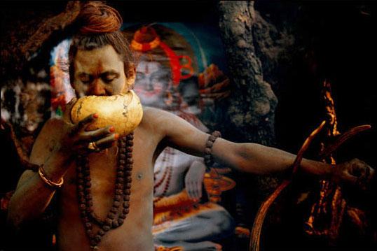 aghori human flesh eating monks cogitz