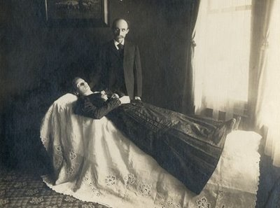 Victorian Post Mortem Photography 06