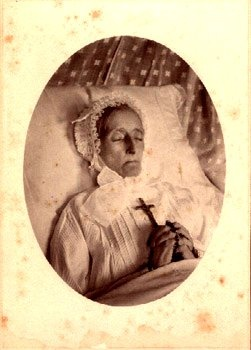 Victorian Post Mortem Photography 07