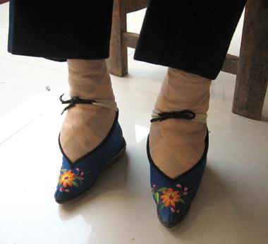 Wang Feet500