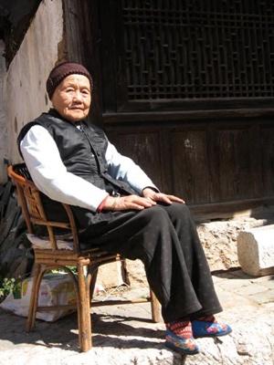 Zhou Guizhen500