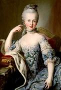 Amd Antoinette