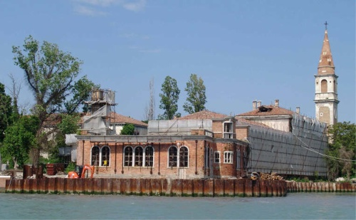 Venezia Poveglia